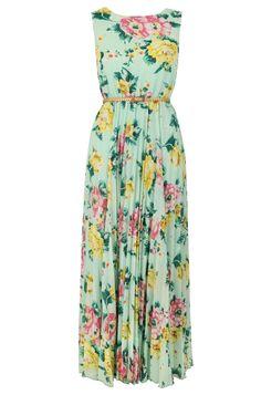 Floral Dress #FloralDress #Floral #Dresses www.2dayslook.com