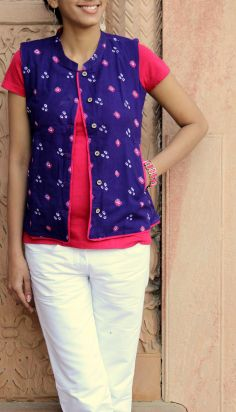 HandsOfIndia - Quality Handwoven, handcrafted and hand-embroidered apparels and furnishings
