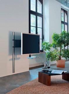 TV-Halter solution art123 | Produktdesign | wissmann raumobjekte