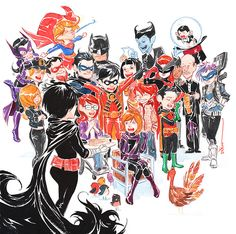 Welcome Back Steph by Dustin Nguyen * I LOVE THIS ITS SO AMAZING