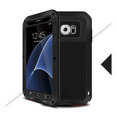 Coque Fundas for Samsung Galaxy S7 LOVE MEI Shockproof Dropproof Dustproof Case for Galaxy S7 G930 Hard Cases #Affiliate