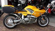 BMW R1100S '99 #tekoop #aangeboden in de groep van #Motortreffer (zie: www.facebook.com/groups/motorentekoopmt) #motorentekoopmt #loekbodeliermotorcycles #loekbodelier #bmw #bmwmotorrad #bmwr1100s #bmwr1100 #bmwsport