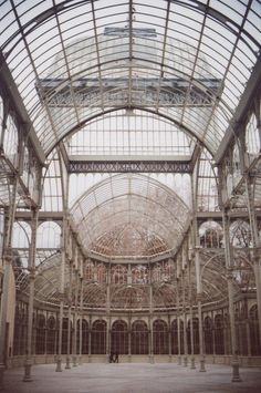 kero.i.am Victorian greenhouse, architecture