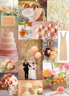 peach « The Bride Fairy | A UK Wedding Blog