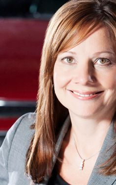 Mary Barra, GM's New CEO, Is The Company's First Female Chief | Fast Company | Business + Innovation