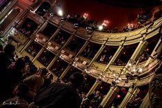 """""""Falstaff"""", în regia lui Graham Vick, în premieră la Opera Națională București Ferris Wheel, Graham, Fair Grounds, Travel, Image, Culture, Trips, Viajes, Traveling"""