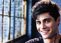 Alec Lightwood, Shadowhunters