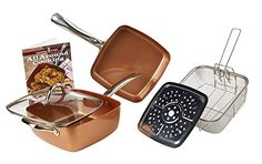 Copper Chef 5 Piece >>> Learn more by visiting the image link.Note:It is affiliate link to Amazon.