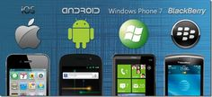 Meet The Top 5 Mobile Operating Systems, A Quick Look.. #MobileApp #MobileAppsDevelopment