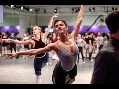 Watch the entire four hours of The Royal Ballet in World Ballet Day 2016. Presented by Gethin Jones and Darcey Bussell with Kristen McNally. World Ballet Day...