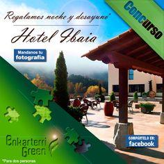 concurso Hotel Ibaia