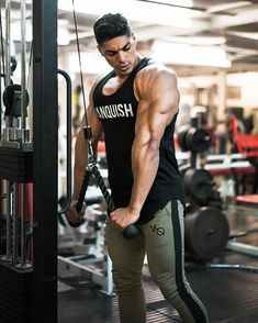 2018 New Muscle Fitness Brothers Sports Pants Running Fitness Casual Sweatpants Workout Routine For Men, Ab Workout Men, Running Workouts, Workout Fitness, Fitness Man, Muscle Fitness, Fitness Tips, Bodybuilding Photography, Fitness Photography