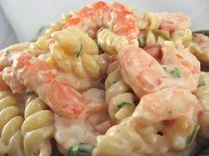 Shrimp Louis Pasta Salad Recipe - Food.com