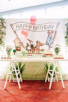 baby boy birthday party Join the adventure in this Christopher Robin + Winnie the Pooh Birthday Party by Everyday Sunday Studios, out of Manila, Philippines! Winnie The Pooh Themes, Winnie The Pooh Cake, Winnie The Pooh Birthday, Christopher Robin, Baby Boy 1st Birthday Party, Birthday Party Themes, Birthday Ideas, Birthday Decorations, Bee Decorations