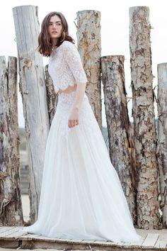 Christos Costarellos 2016 Wedding Dresses
