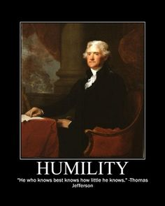 Motivational Posters:  Founding Fathers