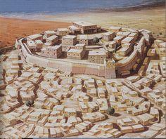 """Troia VI, la Troia Omerica, 1800-1250 a.C.: tratta da """"ArcheO monografie"""" (riedizione 02/2013)"""