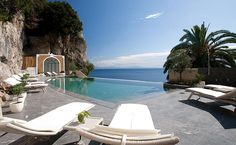 Grand Hotel Convento Amalfi