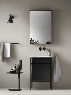 Lagom Bathroom | Designer Collaboration