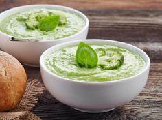 Brokolicové pyré | Casprezeny.sk