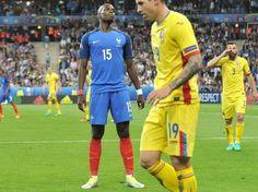 J'ai eu: Paul Pogba! Equipe de France : Quel Bleu êtes-vous ?