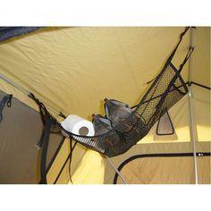 Roof Top Tent Gear Loft