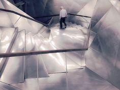 Stairs of metal . . . . #madrid #igersmadrid #madridgram #madridgrafias  #primerolacomunidad #communityfirst #hallazgosemanal #instagramEs #instantes_gf #fotomovil_es #fotonline_es #instaghesboro #ig_worldclub #gramoftheday #ig_masterpiece #ig_photooftheday #igrecommend #instagrames #primerolacomunidad #communityfirst #hallazgosemanal #tinyperson #blipoint #streeshood #beststreets