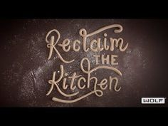 I proudly PLEDGE to Reclaim My Kitchen. I will begin by preparing two additional delicious homemade meals this week.