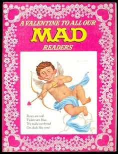 #madmagazine Super special Issue 12 Back Cover art