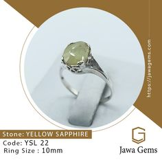 Yellow Sapphire Ring YSL 22 #YellowSapphire ₨ 3,000 For more details whatsapp on 03159477284 Free Delivery all over Pakistan The Pukhraj (Yellow Sapphire) Stone protects the wearer from evil and provides marital happiness and satisfaction for women especially. #JawaGems #Jawa #YellowSapphire #YellowSapphirering #YellowSapphirebracelet #YellowSapphirependent #YellowSapphireearring #Stone #FemaleRing #Ruby #Feroza #Opal #Turquise #BlackPearl #BuyOnline #Luckystone #gemstone Yellow Sapphire Rings, Coral Ring, Sapphire Stone, Sapphire Bracelet, Sapphire Earrings, Dreams Resorts, Astrology Compatibility, Lucky Stone, Size 10 Rings