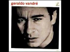 Geraldo Vandré - Tristeza de Amar