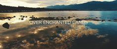 Like first piece of music/drone with a beat_simple opening graphics_Over Enchanted Lands // New Zealand on Vimeo Aerial Filming, Piece Of Music, Sound Design, Enchanted, Landing, New Zealand, Beach, Water, Travel