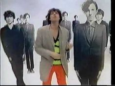 "▶ Sparks - ""Beat The Clock"" (official video) - YouTube"