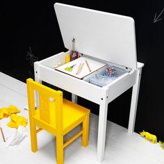 kid bureau SUNDVIK Ikea nouveauté 2013-2014