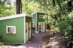 Lorna's Tiny Houses Update