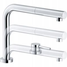 Franke Active Window Pull-Out (chrom) Eco Energie, Kitchen Taps, Kitchen Island, Sink, Windows, Place, Euro, Architecture, House