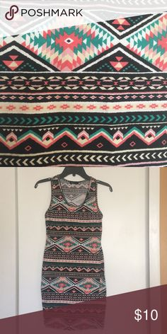 Tight Fitting Dress You can wear this dress anywhere! Dresses