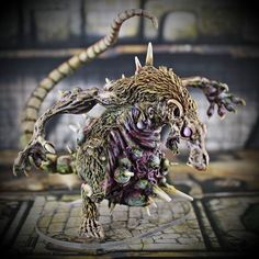 Warhammer Paint, Warhammer Fantasy, Warhammer 40k, Zombicide Black Plague, Blood Bowl, Fantasy Miniatures, Mini Games, Miniture Things, Figure Painting