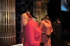 "28 Incredible Things You Never Knew About How the ""Harry Potter"" Movies Were Made--""As Umbridge gained more power (and became more evil), her wardrobe got progressively more pink."" // Harry Potter Facts"