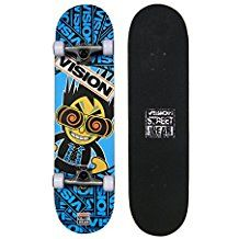 Vision Japan Style Serie Kiddy Skateboard 31""