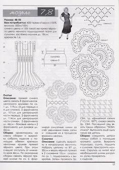 Scheme de selecție Model (1) - rețea tricot - mâinile creatoare - Editura - LINE DE VIAȚĂ: croșetat