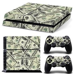 Faceplates, Decals & Stickers Che Guevara Motiv The Latest Fashion Video Game Accessories Xbox One Skin Design Foils Aufkleber Schutzfolie Set