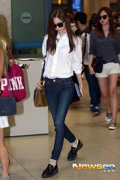 Yoona from GIRLS' GENERATION