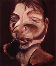 Francis Bacon, Three Studies for Self-Portrait | renzo dionigi | Flickr