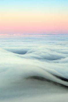 Earth Shadow by Joe Azure, via Flickr
