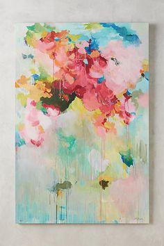 Bubblegum Wall Art - anthropologie.com
