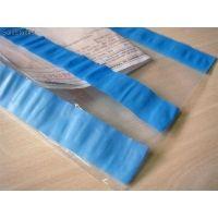 O envelope AWB é fabricado em polietileno ou em polipropileno, transparente com várias linhas de adesivo na frente ou verso. Temos também a opção de fazer os envelopes AWB 100% adesivado.  Também conhecido como envelope janela adesivado, o envelope AWB pode ser liso ou impresso em até 6 cores. Devido a sua praticidade, o envelope AWB é amplamente utilizado por empresas de courrier, empresas aéreas, empresas de entrega rápida, transportadoras, empresas exportadoras, entre outras.