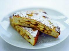 Stuffed French Toast Recipe – IHOP Recipes copycat