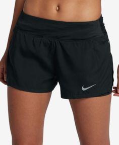 Nike Eclipse Dri-fit Running Shorts - Black XS - Stitch Fix - Running Shorts Outfit, Summer Shorts Outfits, Nike Outfits, Sport Shorts, Sport Outfits, Running Outfits, Modest Shorts, Running Clothing, Running Shirts