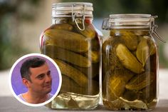 Health Secrets Dr. Oz Only Tells His Friends      1/4 cup pickle juice is a hangover cure!  Who knew?